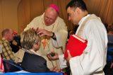 2011 Lourdes Pilgrimage - Anointing (86/117)