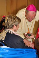 2011 Lourdes Pilgrimage - Anointing (87/117)