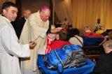 2011 Lourdes Pilgrimage - Anointing (88/117)
