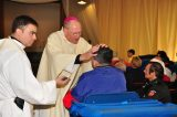 2011 Lourdes Pilgrimage - Anointing (90/117)
