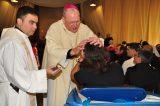 2011 Lourdes Pilgrimage - Anointing (91/117)