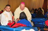 2011 Lourdes Pilgrimage - Anointing (93/117)
