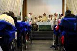 2011 Lourdes Pilgrimage - Anointing (96/117)