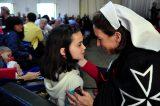 2011 Lourdes Pilgrimage - Anointing (99/117)