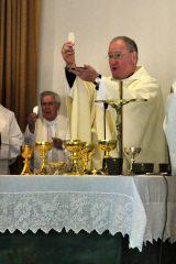 2011 Lourdes Pilgrimage - Anointing (100/117)