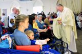 2011 Lourdes Pilgrimage - Anointing (103/117)