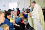 2011 Lourdes Pilgrimage - Anointing (104/117)