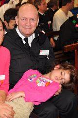 2011 Lourdes Pilgrimage - Anointing (108/117)