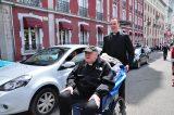 2011 Lourdes Pilgrimage - Archbishop Dolan with Malades (12/267)