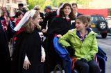 2011 Lourdes Pilgrimage - Footsteps (7/97)