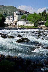 2011 Lourdes Pilgrimage - Footsteps (9/97)