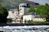 2011 Lourdes Pilgrimage - Footsteps (10/97)