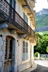2011 Lourdes Pilgrimage - Footsteps (11/97)