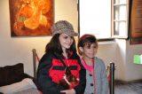 2011 Lourdes Pilgrimage - Footsteps (15/97)