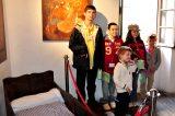 2011 Lourdes Pilgrimage - Footsteps (16/97)