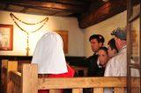 2011 Lourdes Pilgrimage - Footsteps (18/97)