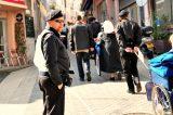 2011 Lourdes Pilgrimage - Footsteps (21/97)