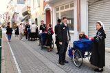 2011 Lourdes Pilgrimage - Footsteps (22/97)