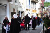 2011 Lourdes Pilgrimage - Footsteps (24/97)