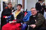 2011 Lourdes Pilgrimage - Footsteps (25/97)