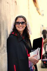 2011 Lourdes Pilgrimage - Footsteps (29/97)
