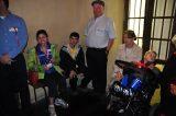 2011 Lourdes Pilgrimage - Footsteps (35/97)