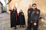 2011 Lourdes Pilgrimage - Footsteps (36/97)