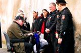 2011 Lourdes Pilgrimage - Footsteps (42/97)