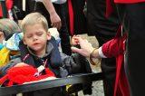 2011 Lourdes Pilgrimage - Footsteps (44/97)