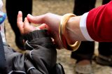 2011 Lourdes Pilgrimage - Footsteps (45/97)