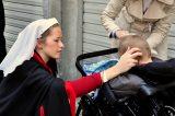 2011 Lourdes Pilgrimage - Footsteps (46/97)