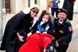 2011 Lourdes Pilgrimage - Footsteps (47/97)