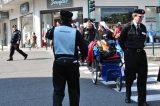 2011 Lourdes Pilgrimage - Footsteps (49/97)