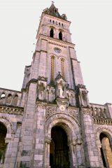 2011 Lourdes Pilgrimage - Footsteps (54/97)
