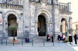 2011 Lourdes Pilgrimage - Footsteps (55/97)