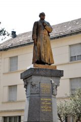 2011 Lourdes Pilgrimage - Footsteps (56/97)