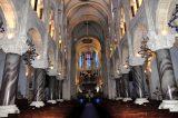 2011 Lourdes Pilgrimage - Footsteps (57/97)