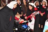 2011 Lourdes Pilgrimage - Footsteps (70/97)