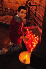 2011 Lourdes Pilgrimage - Footsteps (73/97)
