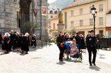 2011 Lourdes Pilgrimage - Footsteps (74/97)
