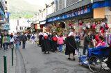 2011 Lourdes Pilgrimage - Footsteps (76/97)