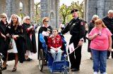 2011 Lourdes Pilgrimage - Footsteps (79/97)
