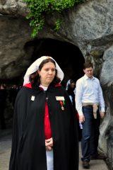 2011 Lourdes Pilgrimage - Footsteps (88/97)