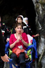 2011 Lourdes Pilgrimage - Footsteps (91/97)