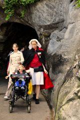2011 Lourdes Pilgrimage - Footsteps (95/97)