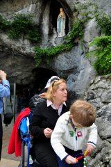 2011 Lourdes Pilgrimage - Footsteps (97/97)