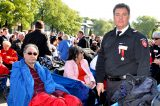 2011 Lourdes Pilgrimage - Grotto Mass (26/103)