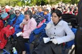2011 Lourdes Pilgrimage - Grotto Mass (28/103)