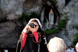 2011 Lourdes Pilgrimage - Grotto Mass (31/103)