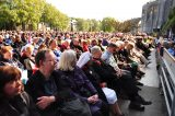 2011 Lourdes Pilgrimage - Grotto Mass (45/103)